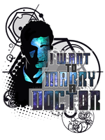 Marry a Doctor - Tennant by RileyRiot