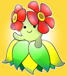 Bellossom by ice-cream-skies