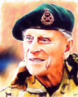 Prince Philip by fmr0