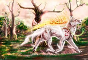 10. Majestic by Wolven-Sister