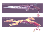 Weapon adopts 5 (CLOSED) by Epic-Soldier