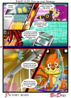 Victory Road 1.54 by BroDogz