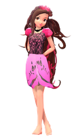 EVER AFTER HIGH BRIAR by frede15