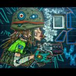 Tank Girl by cameraflou