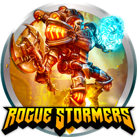 Rogue Stormers by POOTERMAN
