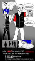 Tom and Drake - page 11 by Super-kip