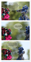 The Adventures of Housewife Perceptor. Pt 1. by Dellessanna