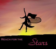Reach for the Stars by WhisperingWindxx