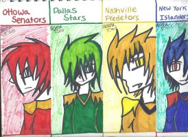 Hockey Bookmarks Page 5 by ukesemeX3