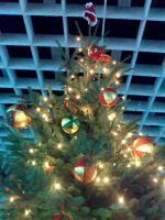 XmasTree_by dessidess by dessidess