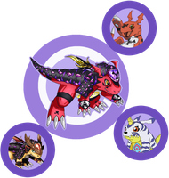 Digimon Fusion 2: ADOPT!!! Open by KyubeyGirl