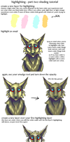 Shading Tutorial pt 2 by blackmustang13