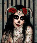Day of the Dead X by silcuper