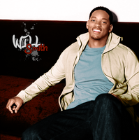 Will Smith Color by inmany