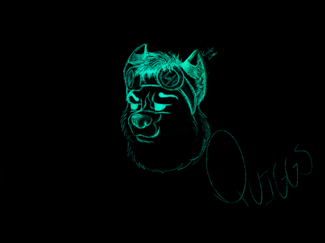 Quiggs! by SmitchArt
