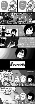 If Hiimdaisy Drew P3 Comic pt5 by lewd-dodo