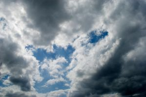 Clouds by Tithos