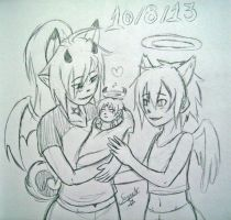 Oct. 08, 2013 by Yami-Sonic