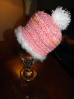 Baby Christmas Hat by MathCrazy