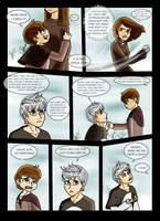 Jack Frost and the cold family meeting p.3 / 4 by chillydragon