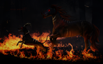 [gift] King of Hell by CarharttCreations