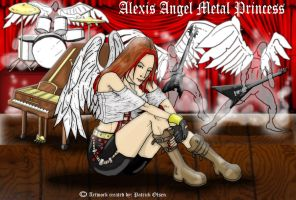 AlexisAngel complete_2011 by PatrickOlsen