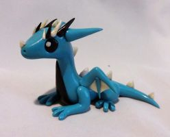 Another Baby Dragon by ByToothAndClaw