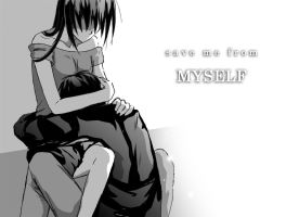 [FM] Save me from myself by PkYupe