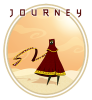 JOURNEY by LuigiRivera