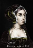Fashionable Anne Boleyn by Musicfreak7793