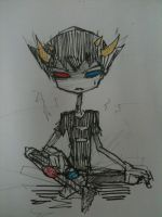 Sollux by BETA24