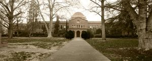 Kendall Hall by ajohns95616