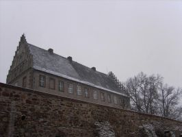 building collection: castle by Germanstock