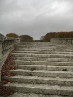 Palace Stairs by simfonic