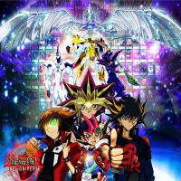 Welcome to the World of Yu-Gi-Oh 2012 XD by yugioh1985