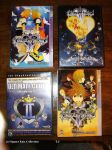 Kingdom Hearts Collection II by Silgan