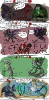TFP, doodles, S2 EP 11-15 by Ayej