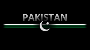 Pakistan by Xumarov
