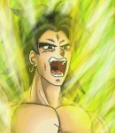 Broli Laughing ColoreD by JaworPL