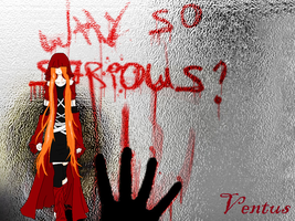 .:.Why So Serious.:. by NoOneCaresAboutIt