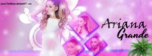 ++Ariana Grande #2++ by pame13editions
