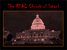 The REAL Church of Satan! by IAmTheUnison