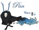 Pan Commission by Akante