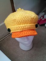 Duck Hat by Milayou
