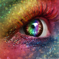 .:Rainbow Obsession:. by LT-Arts