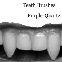 Teeth Brushes by Purple-Quartz-Brush