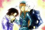 not a love triangle by Aoi-tama