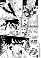 Doujin: Catfight Pg. 15 by mongrelmarie