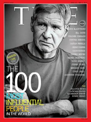 TIME Magazine-Samuel Oak