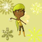 .::Yellow::. by Alabaster-Cloud